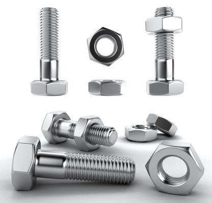Custom U-Bolts | Concrete & Epoxy Anchor Bolts | Carriage