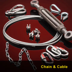 Chain and Cable