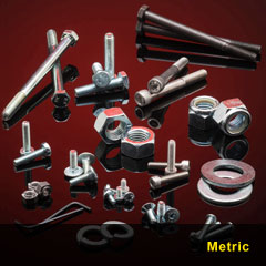 Metric Bolts Fasteners