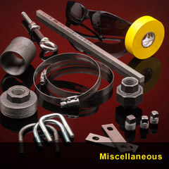 Miscellaneous Hardware & Fasteners