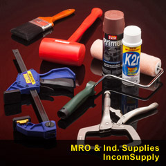 MRO Incom Supply