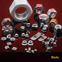 Fasteners Nuts