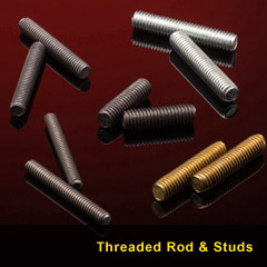 Threaded Rod & Stud